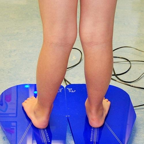 Analisi baropodometrica e stabilometrica nel contesto posturale