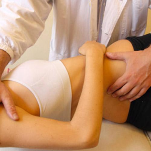 Terapia Manuale Brescia:Studio specializzato