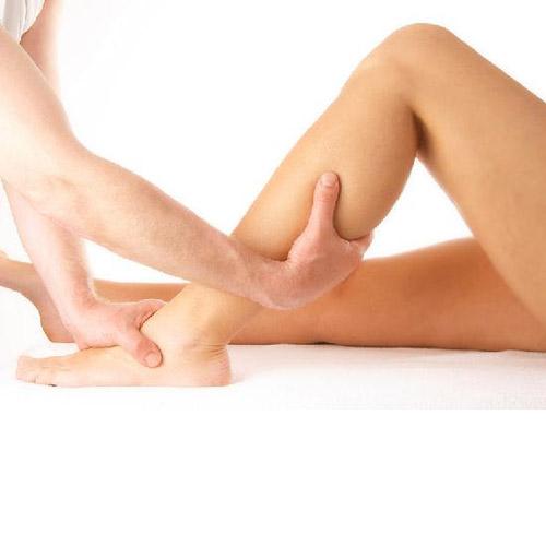 Massaggio Fasce Posturali trattamento masso-fiaioterapico